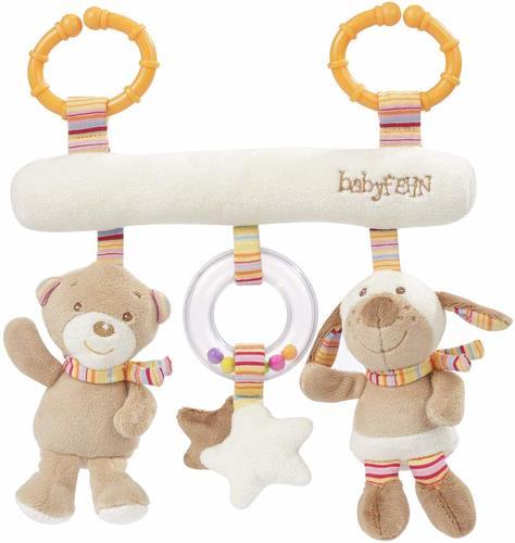 פעלולן טרפז חיות פן FEHN | צעצועי התפתחות | מוביילים וצעצועי תליה