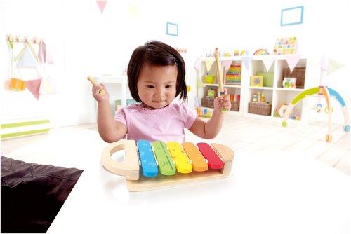 קסילופון קשת   צעצועי התפתחות   צעצועים מוסיקליים   צעצועי עץ