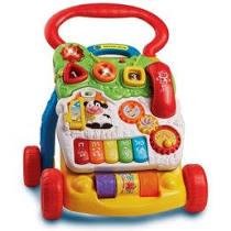 הליכון ראשון שלי | צעצועי התפתחות | בימבות והליכונים | צעצועים מנגנים אלקטרוניים
