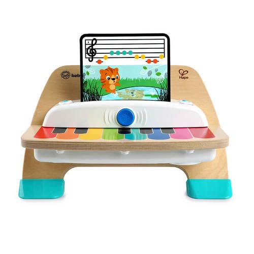 פאזל ספארי חברים מבית HAPE ובייבי איינשטיין   BABY EINSTEIN   צעצועי התפתחות   פאזלים   צעצועי עץ