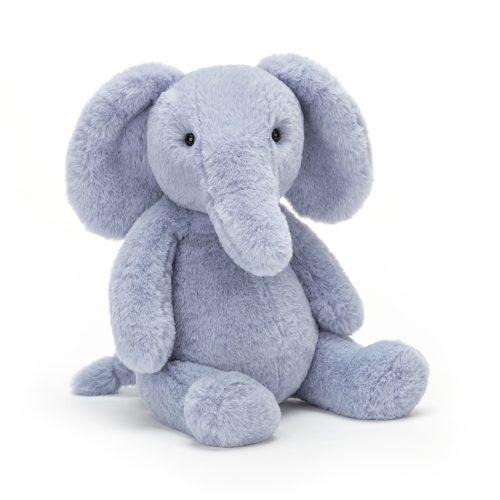 puffles בובת פיל   בובות   בובות רכות   בובה רכה   puffles בובת פיל