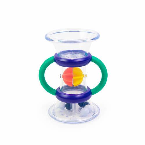 משפך מסתחרר לאמבטיה ססי SASSY   צעצועי התפתחות   צעצועי אמבטיה