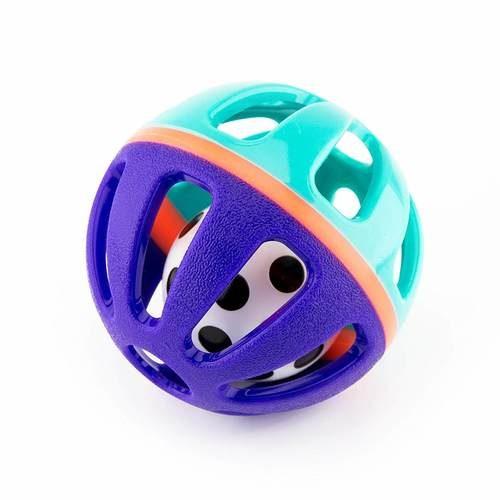 כדור מצלצל ססי SASSY   צעצועי התפתחות   רעשנים