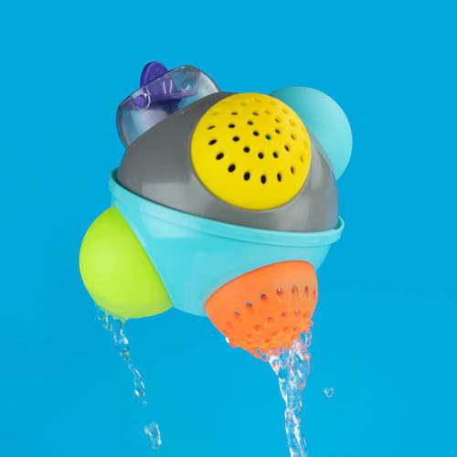 כדור גשם לאמבטיה ססי SASSY   צעצועי התפתחות   צעצועי אמבטיה