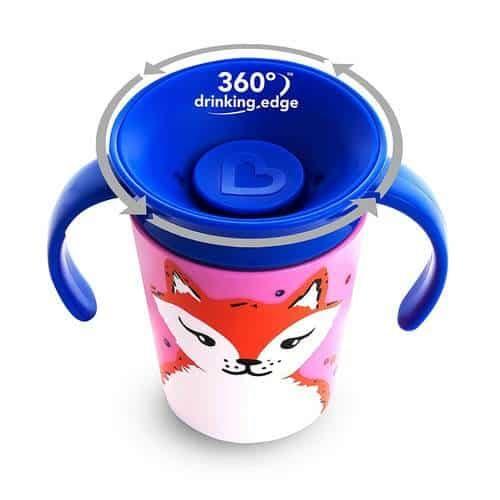 כוס הפלא 360