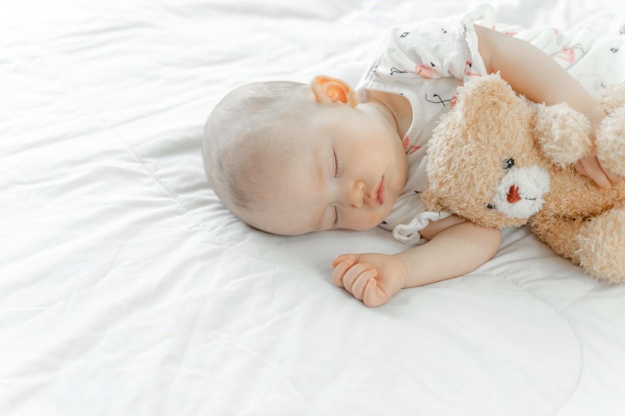יעוץ שינה לתינוקות